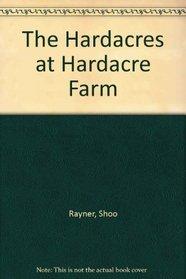 The Hardacres at Hardacre Farm