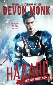 Hazard (West Hell Magic) (Volume 1)