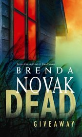 Dead Giveaway (Mira Direct and Libraries)