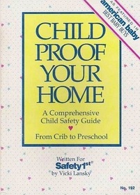 Child Proof Your Home