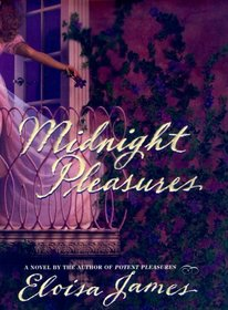 Midnight Pleasures (Enchanged Pleasures)