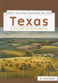 Texas Crossroads of North America