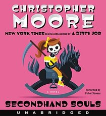 Secondhand Souls CD: A Novel