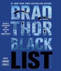 Black List (Scot Harvath)