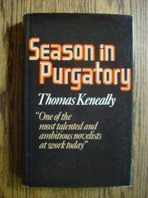 Season in purgatory