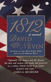 1812 (American Story, Bk 2)