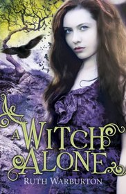 A Witch Alone (Winter Trilogy)