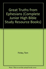 The Complete Junior High Bible Study Resource Book #11 (Complete Jr. Hi Resource Book)