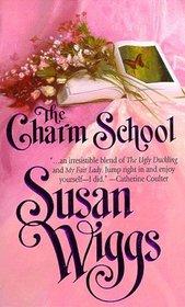 Charm School (Calhoun Chronicles, #1)