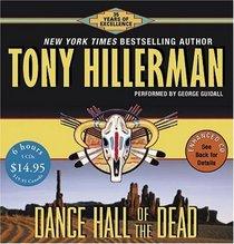Dance Hall of the Dead (Audio CD) (Unabridged)