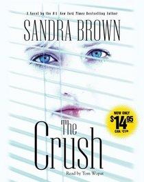 The Crush (Audio CD) (Abridged)