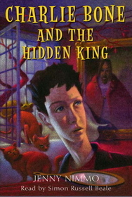 Charlie Bone and the Hidden King (Children of the Red King, Bk 5)