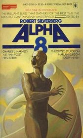Alpha 8