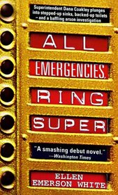 All Emergencies, Ring Super (Dead Letter Mysteries)