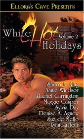 White Hot Holidays, Vol 2