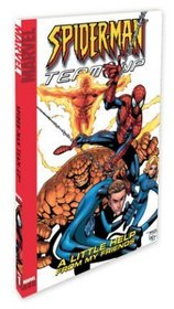 Spider-Man Team-Up Vol. 1: A Little Help From My Friends