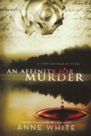 An Affinity for Murder (Lake George, Bk 1)