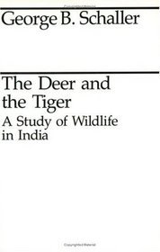 The Deer and the Tiger (Midway Reprint)