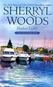 Harbor Lights (Chesapeake Shores, Bk 3)