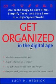 Get Organized in the Digital Age