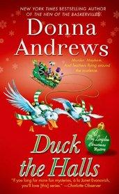Duck the Halls (Meg Langslow, Bk 16)