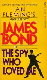 Spy Who Loved Me (James Bond)