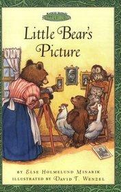 Maurice Sendak's Little Bear: Little Bear's Picture (Festival Reader)