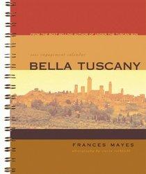 Bella Tuscany Engagement Calender 2001