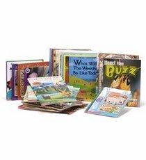 Classroom Library (Kindergarten - Grade 2) : Bargain Pack