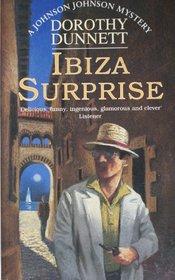 Ibiza Surprise