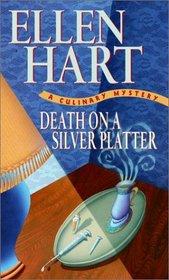 Death on a Silver Platter (Sophie Greenway, Bk 7)