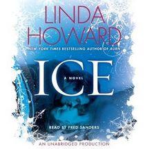 Ice (Audio CD) (Unabridged)