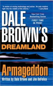 Armageddon (Dreamland, Bk 6)