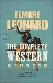 Complete Western Stories