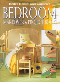 Bedroom Makeover & Project Book