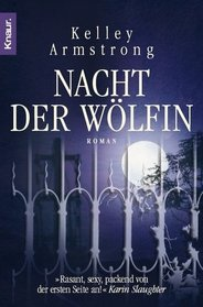 Die Nacht der Wolfin