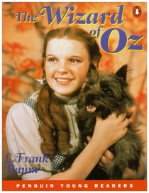The Wizard of Oz (Penguin Young Readers, Level 2)