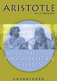 The Nicomachean Ethics: Library Edition