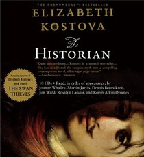 The Historian (Audio CD) (Abridged)