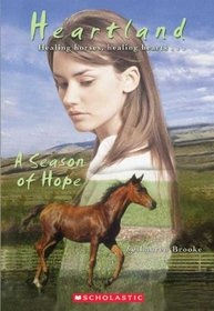 Season of Hope (Heartland (Scholastic Paperback))