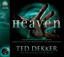 The Heaven Trilogy: Heaven's Wager, When Heaven Weeps, and Thunder of Heaven
