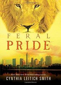 Feral Pride (Feral Nights)