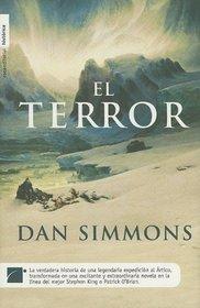 Terror, El (Roca Editorial Historica) (Spanish Edition)