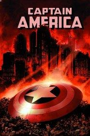 Captain America: Winter Soldier, Vol. 2