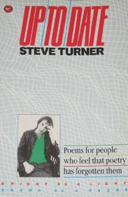 Up to date: Poems 1968-1982