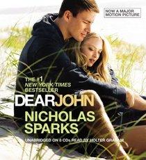 Dear John (Audio CD) (Unabridged)