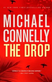 The Drop (Harry Bosch, Bk 17)