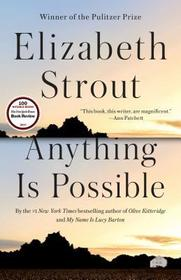 Anything is Possible (Amgash, Bk 2)