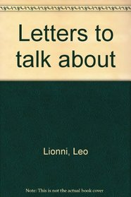Letters to talk about