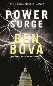 Power Surge: A Novel